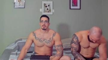 Willhottwil1 Chaturbate 24-09-2021 Male Video